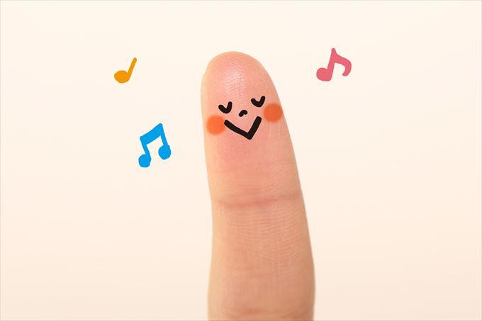 仕事中 音楽 こっそり (1)