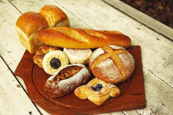 パンの日 理由 (1)