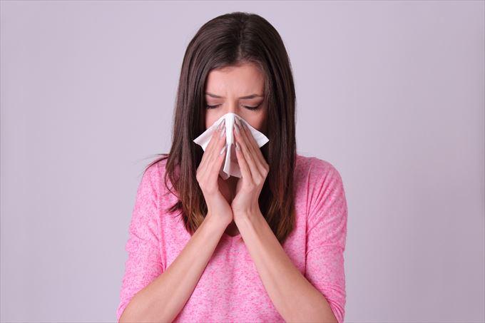花粉症 注射 何科3