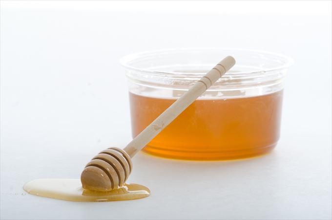 紅茶 はちみつ (3)