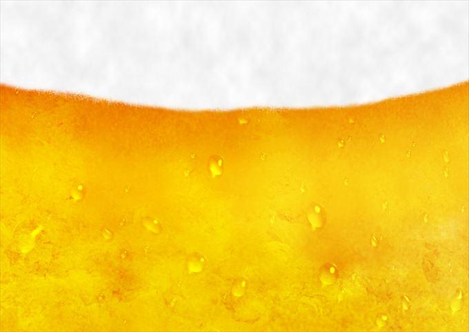 ビールの泡を復活させる方法 (2)