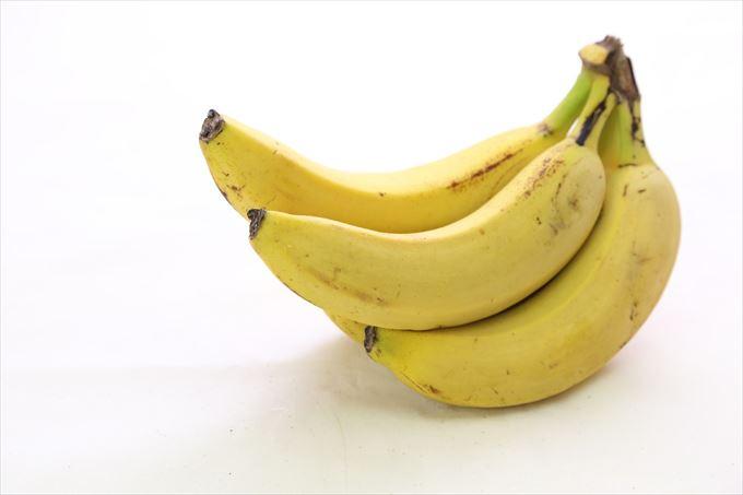 バナナ 保存方法 ラップ (1)
