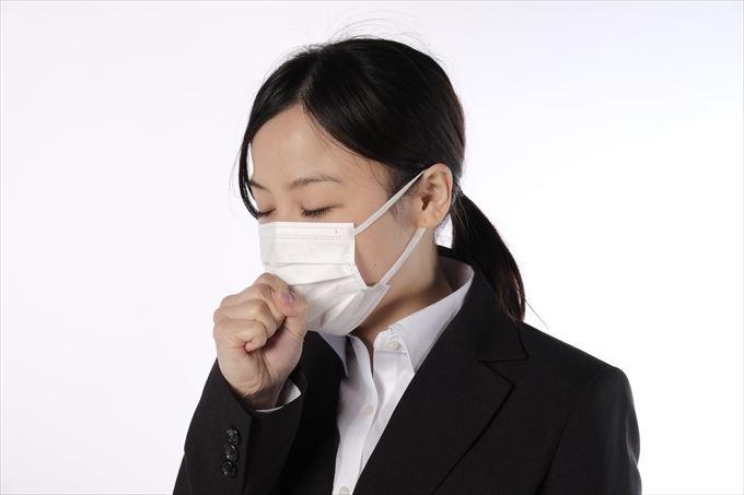 咳止め 効かない