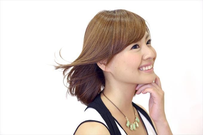 ハンドクリーム 髪