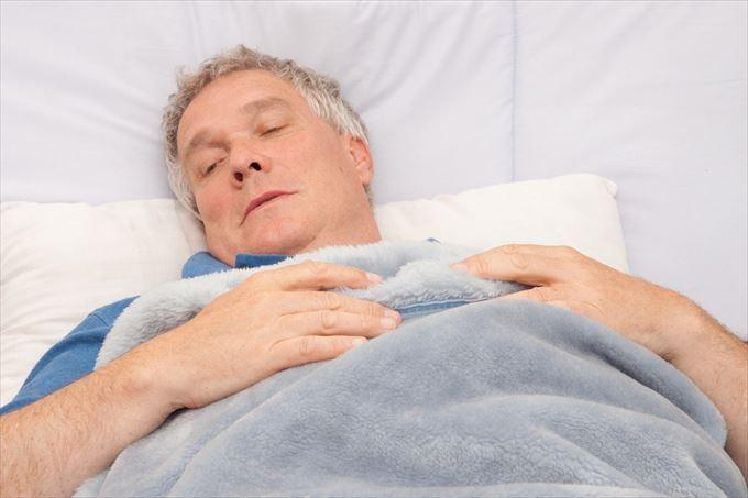 睡眠時間 90分サイクル