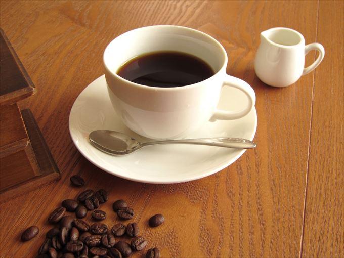 コーヒー かす 雑草