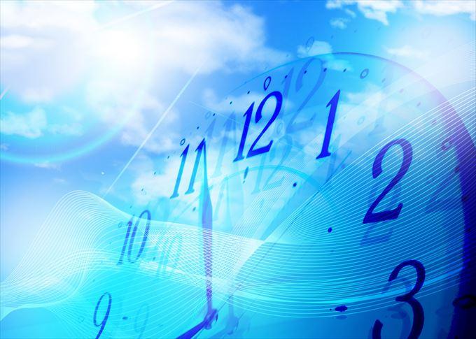 パーキンソンの法則 時間 (2)_R