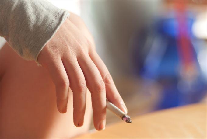 禁煙 メリット デメリット  (1)_R