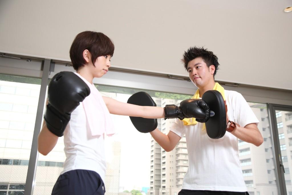 ボクシング ワセリンを塗る理由 (1)