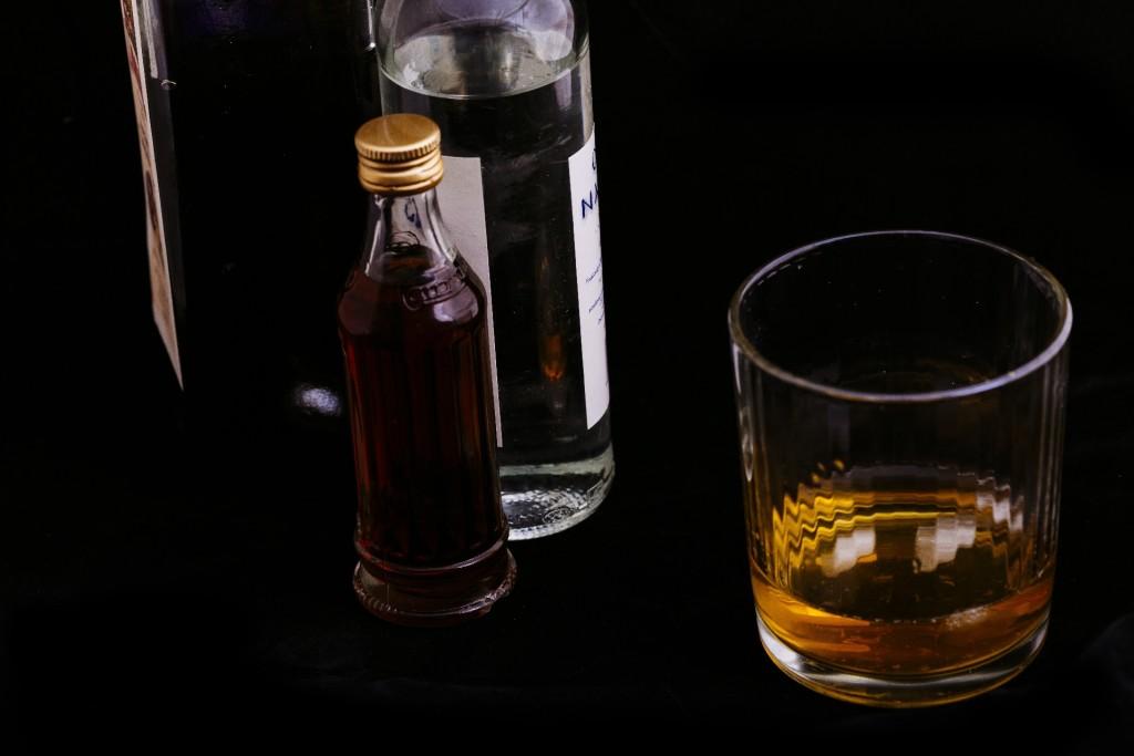 飲酒 牛乳 ウコン (2)