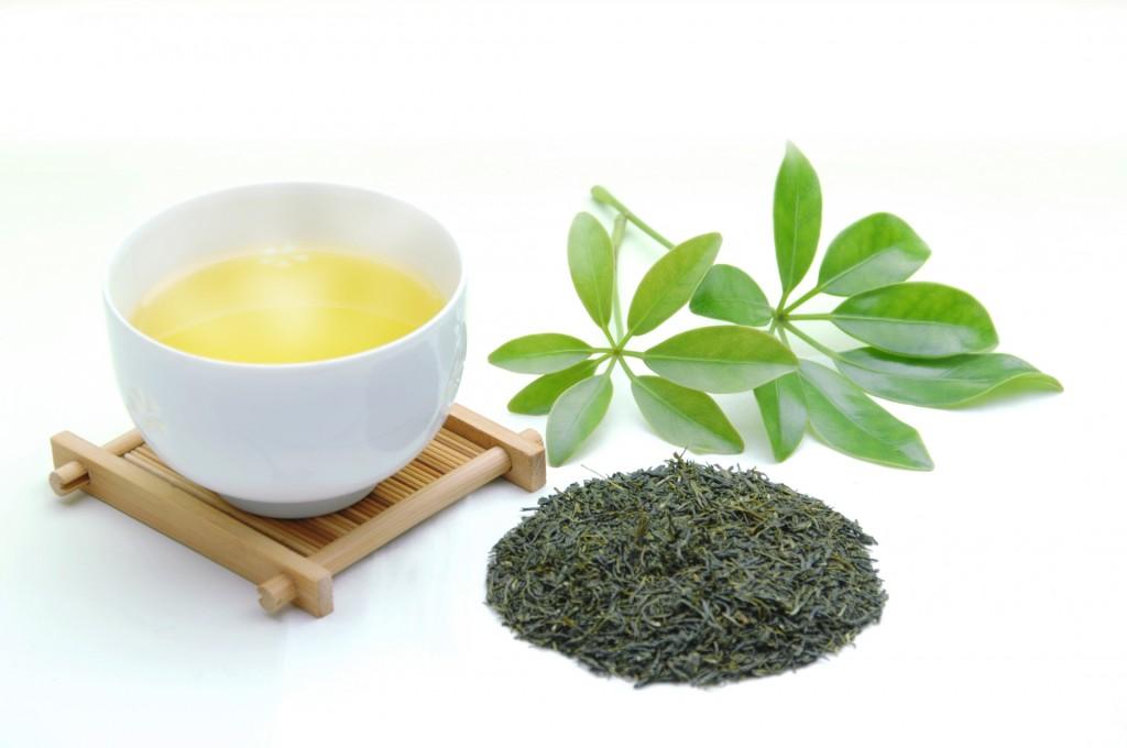 緑茶,風邪,効果 (1)