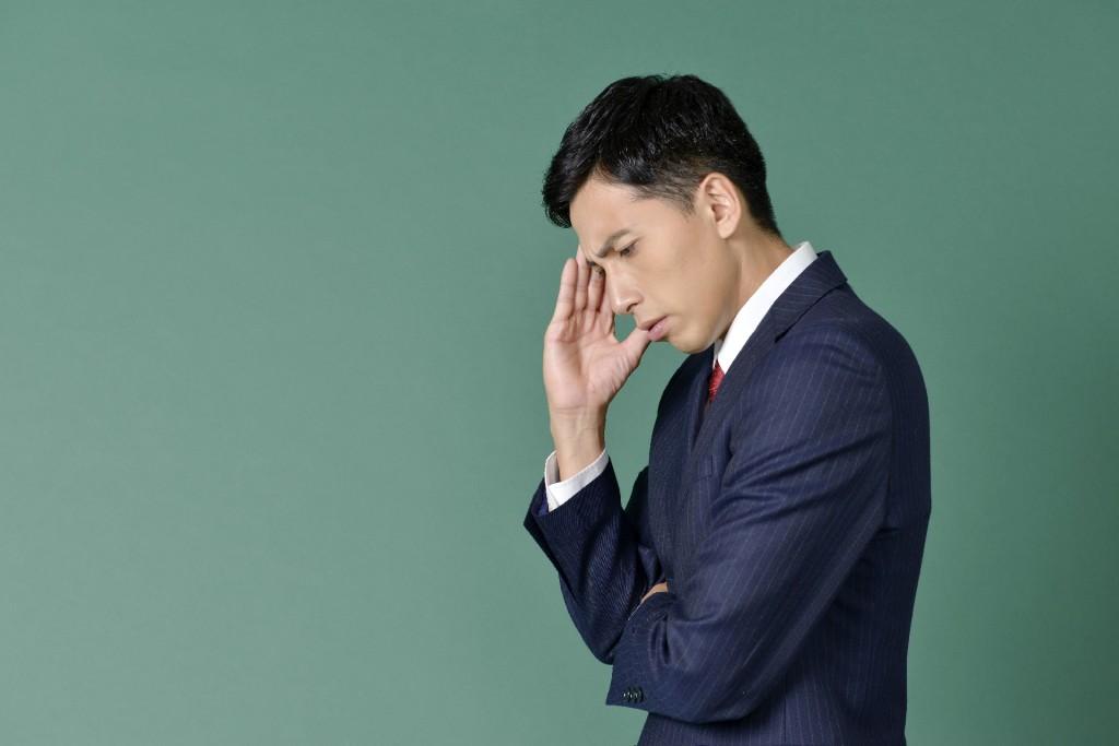 燃え尽き症候群 うつ病 違い (1)