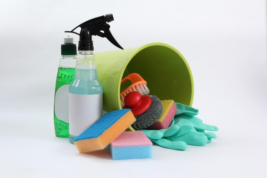 ウォシュレット 掃除の仕方 (2)