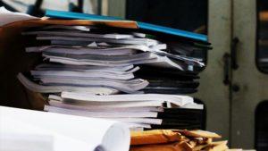 大事な書類にシワが!提出書類の印象を良くするには?