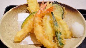 イカの天ぷら爆発の恐怖からのがれる方法とは?
